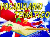 Vocabulario Inglés / Español