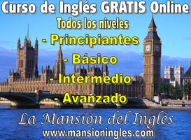 Curso de Inglés Gratis Online