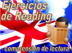 Ejercicios De Reading En Inglés